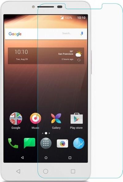 Kılıfkutusu Alcatel A3 Xl XL5080X Nano Cam Ekran Koruyucu