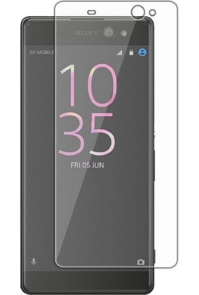 Kılıfkutusu Sony Xperia Xa Nano Cam Ekran Koruyucu