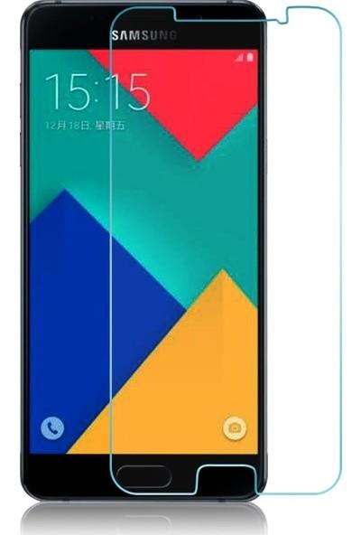 Kılıfkutusu Samsung Galaxy A5 2016 Nano Cam Ekran Koruyucu