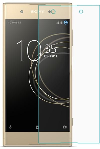 Kılıfkutusu Sony Xperia Xa1 Plus Nano Cam Ekran Koruyucu