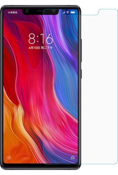 Kılıfkutusu Xiaomi Mi 8 Se Nano Cam Ekran Koruyucu
