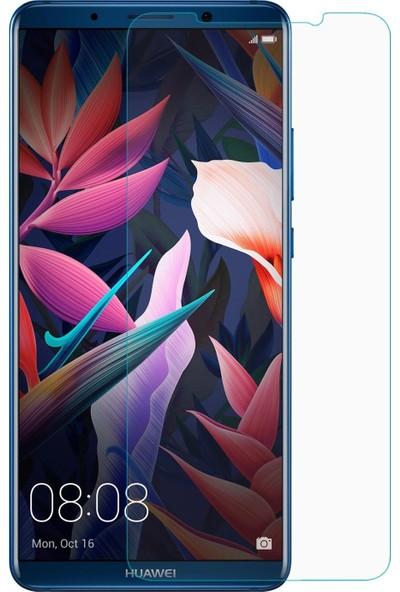 Kılıfkutusu Huawei Mate 10 Pro Nano Cam Ekran Koruyucu