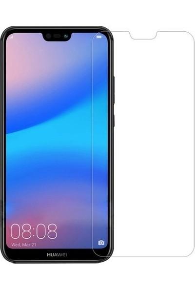 Kılıfkutusu Huawei P20 Lite Nano Cam Ekran Koruyucu