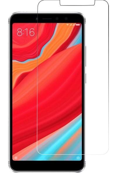 Kılıfkutusu Xiaomi Redmi S2 Nano Cam Ekran Koruyucu
