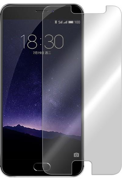 Kılıfkutusu Meizu Mx6 Nano Cam Ekran Koruyucu