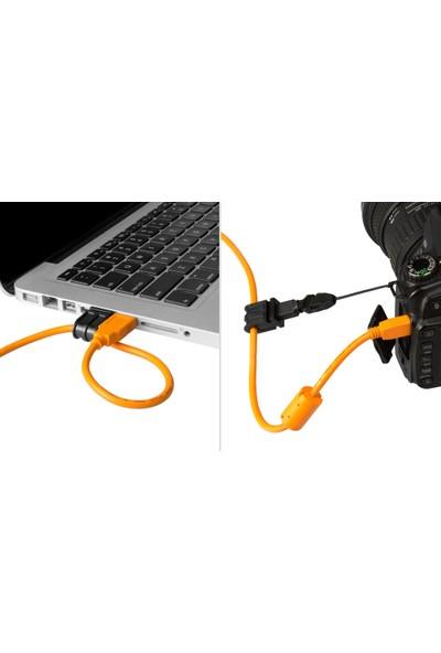 Tether Tools Jerkstopper Tethering Kit - Usb Bağlama Aparatı