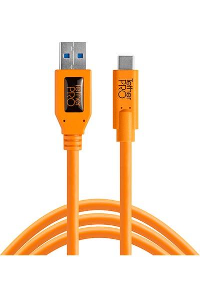 Tether Tools Tetherpro Usb 3.0 To Usb-C - Bağlantı Kablosu 4.6M