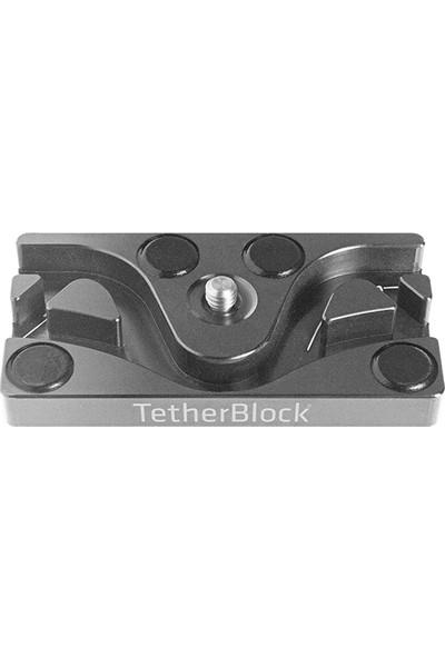 Tether Tools Tetherblock - Plate Kablo Tutucu