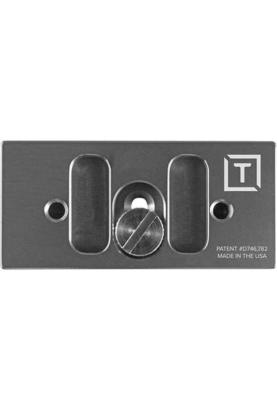 Tether Tools Tetherblock Arca - Plate Kablo Tutucu