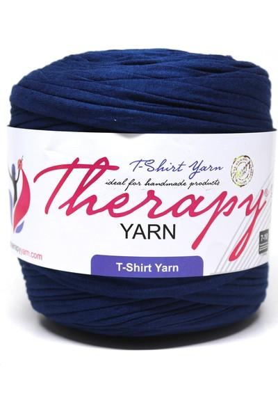 Therapy Yarn Penye İplik Lacivert