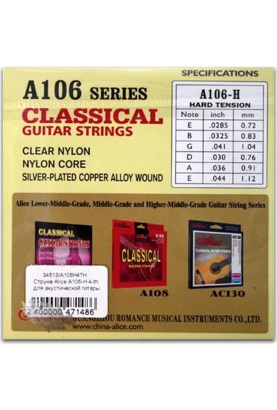 Alice A106 Klasik Gitar Teli