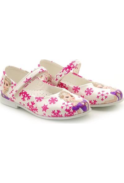 Kids World Elisa Kız Çocuk Günlük Ayakkabı