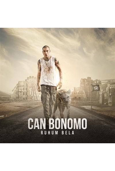 Can Bonomo - Ruhum Bela (CD)