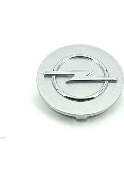 Yd Opel Astra H Çelik Jant Göbeği 5 Bijon