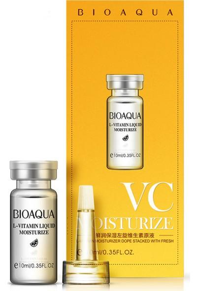 Bioaqua Vitamin-C Serumu 10 ml