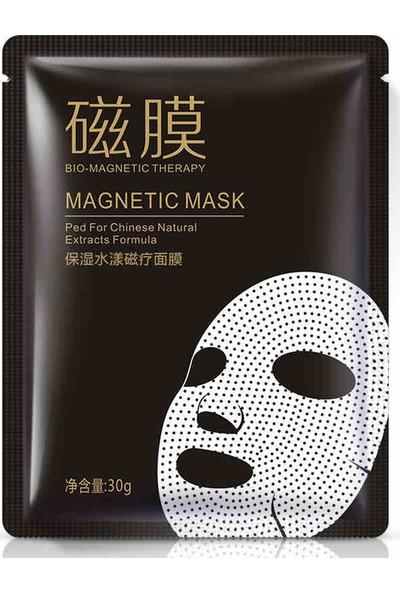 Bioaqua Mıknatıslı Manyetik Terapi ve Nem Maskesi 30 gr