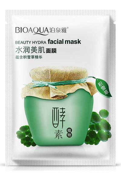 Bioaqua Centella Bitkisel Kolajen Maskesi 30 gr