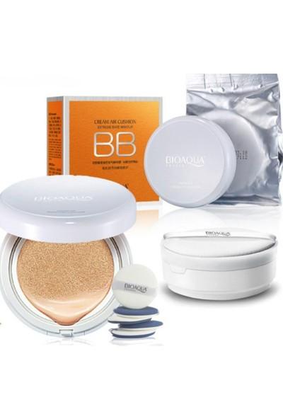 Bioaqua Air Cushion Bb Cream-Orta 15 gr