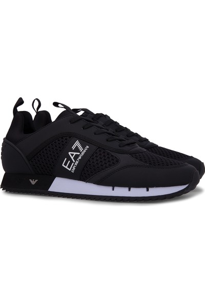 Ea7 Erkek Ayakkabı X8X027 Xk050 A120