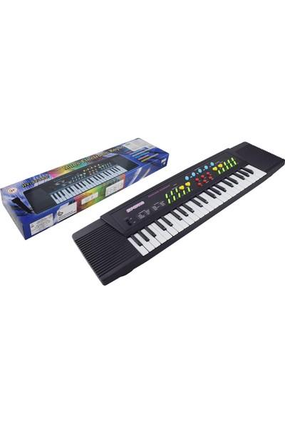 Can Oyuncak HY-3738S Kutulu Oyuncak Piyano