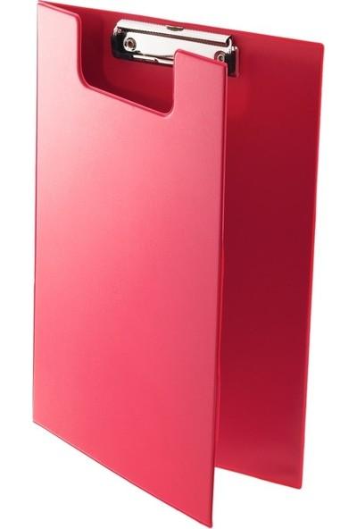 Bigpoint Bp140-25 Kapaklı Sekreterlık Kırmızı