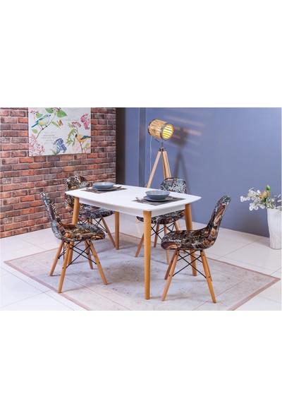 Allmode Ms00191 Masa_3754.1 Sandalye Mutfak Masası