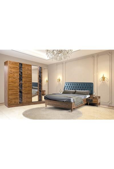 Allmode Simge Yatak Odası Takımı