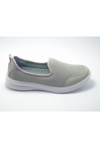 Crush Comfort Buz Aqua Hava Geçirebilen Sneaker