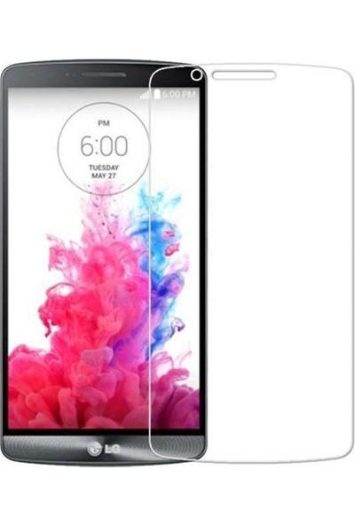 Notebookuzman LG G3 Kırılmaz Ekran Koyuyucu Temperli Cam