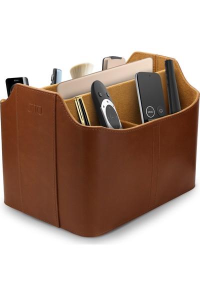 Otto Çok Amaçlı Kumandalık Ve Modern Tasarımlı Organizer - Tablet Bölmeli