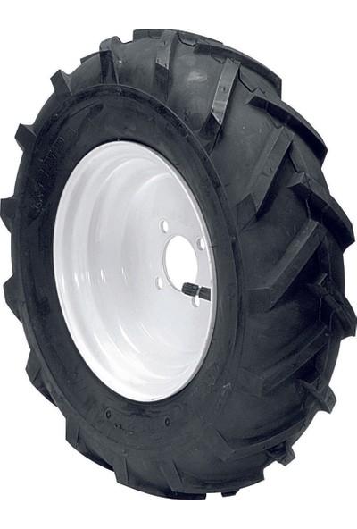 Bertoli̇ni̇ Tekerlek Komple 400x8 mm Sağ Sol 215 B52
