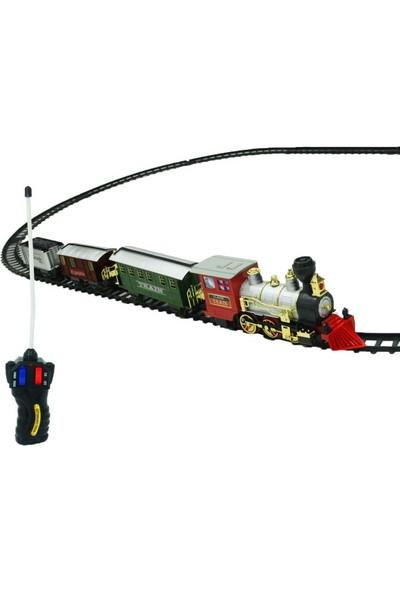 Sunman Kumandalı Klasik Tren Seti 29 Parça