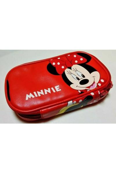 Nintendo Minnie Mouse New 3DS, DSI, 3DS, DS Lite Taşıma Çantası