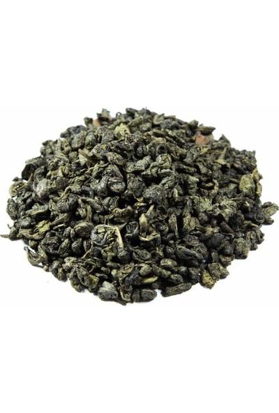 Kübi Tomurcuk Yeşil Çay 1 kg