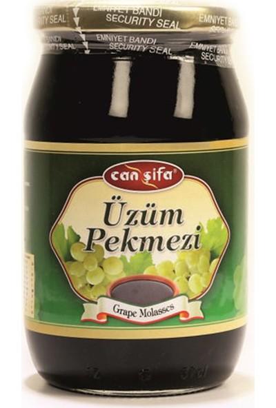Can Şifa Üzüm Pekmezi 450 gr