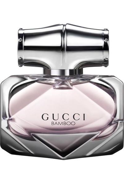 Gucci Bamboo Edp 75 ml VP Kadın Parfümü