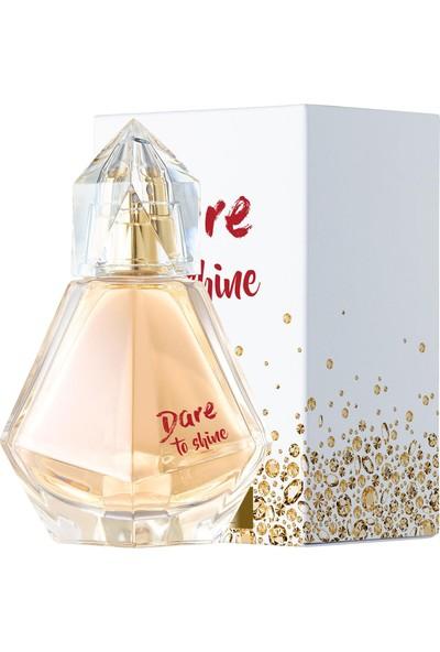 Oriflame Dare To Shine Edt 50 ml Bayan Parfüm
