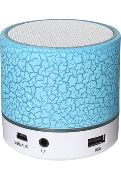 Magicvoice Musicbox Radyolu Mp3/ Mp4 Bluetooth Speaker