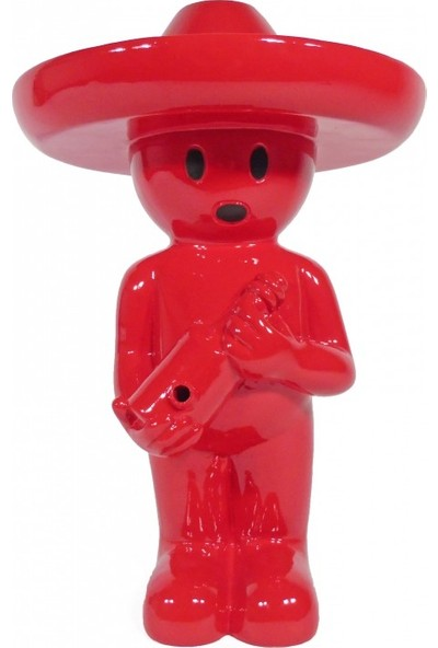 Poolline Mexican Boy Süs Havuzu Seti