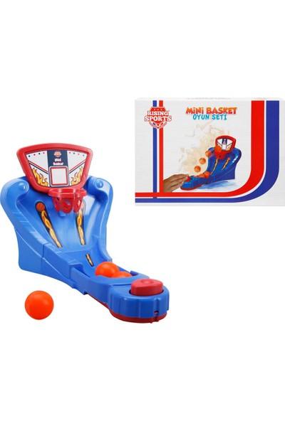 Rising Sports Mini Basketbol Oyun Seti