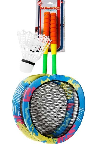 Rising Sports Badminton Seti