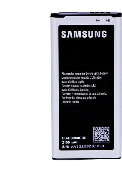 Cyrox Samsung Galaxy S5 Mini Batarya Pil