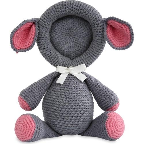 Amigurumi Tavşanlı Pano - Çocuk Odası 515424 | zet.com | 500x500