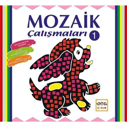 Mozaik Calismalari 1 Fiyati Taksit Secenekleri Ile Satin Al