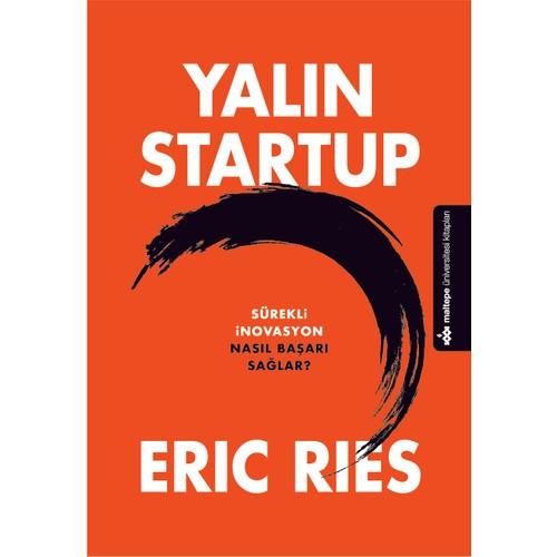 Yalın Startup - Eric Ries