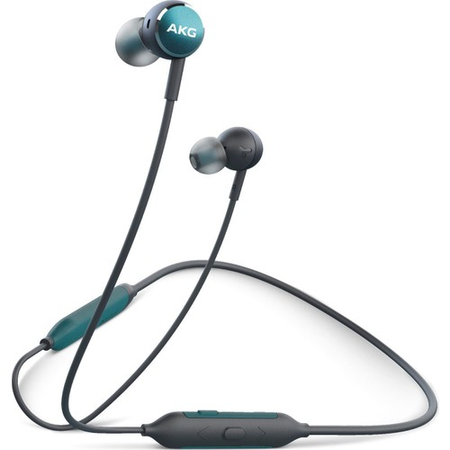 AKG Y100 Kablosuz Kulaklık Yeşil (GP-Y100HAHHBAB)