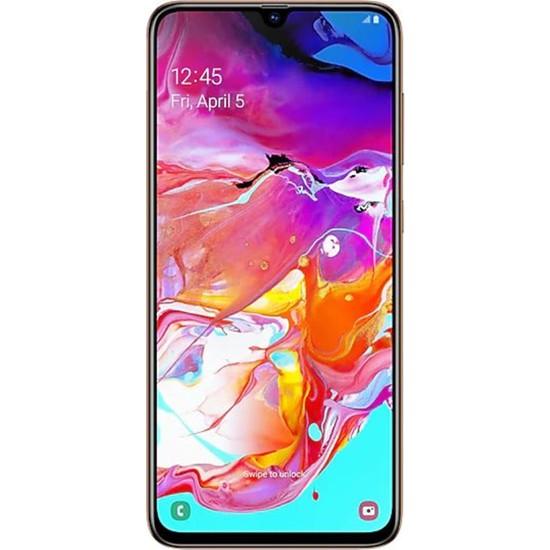 Samsung Galaxy A70 2019 128 GB (Samsung Türkiye Garantili)