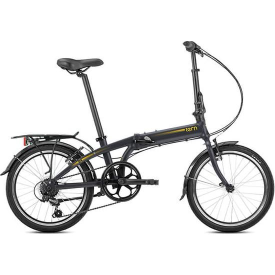 Tern Link A7 Katlanır Bisiklet 2019 Model