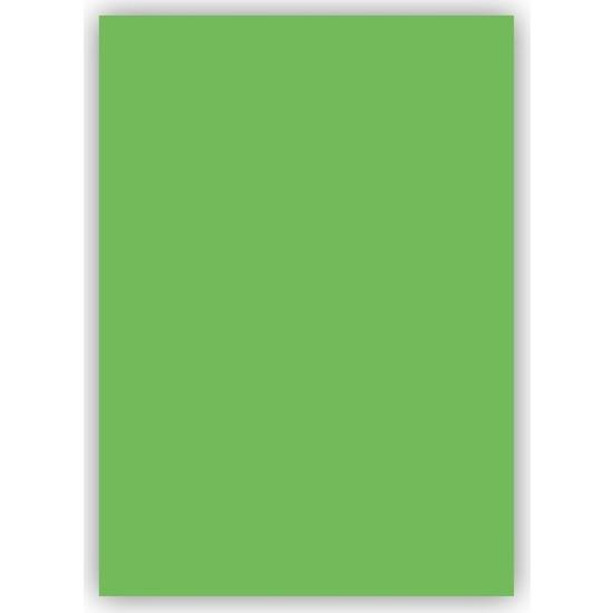 Adel Fon Kartonu Açık Yeşil 50X70 Cm 100 Lü (1 Paket 100 Adet)