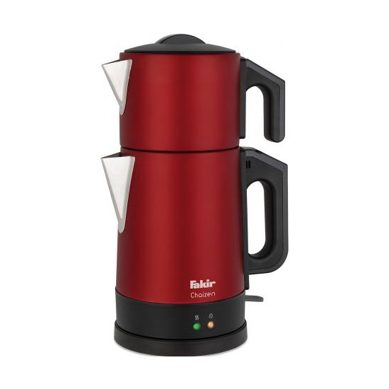 Fakir Chaizen Çay Makinesi Rouge